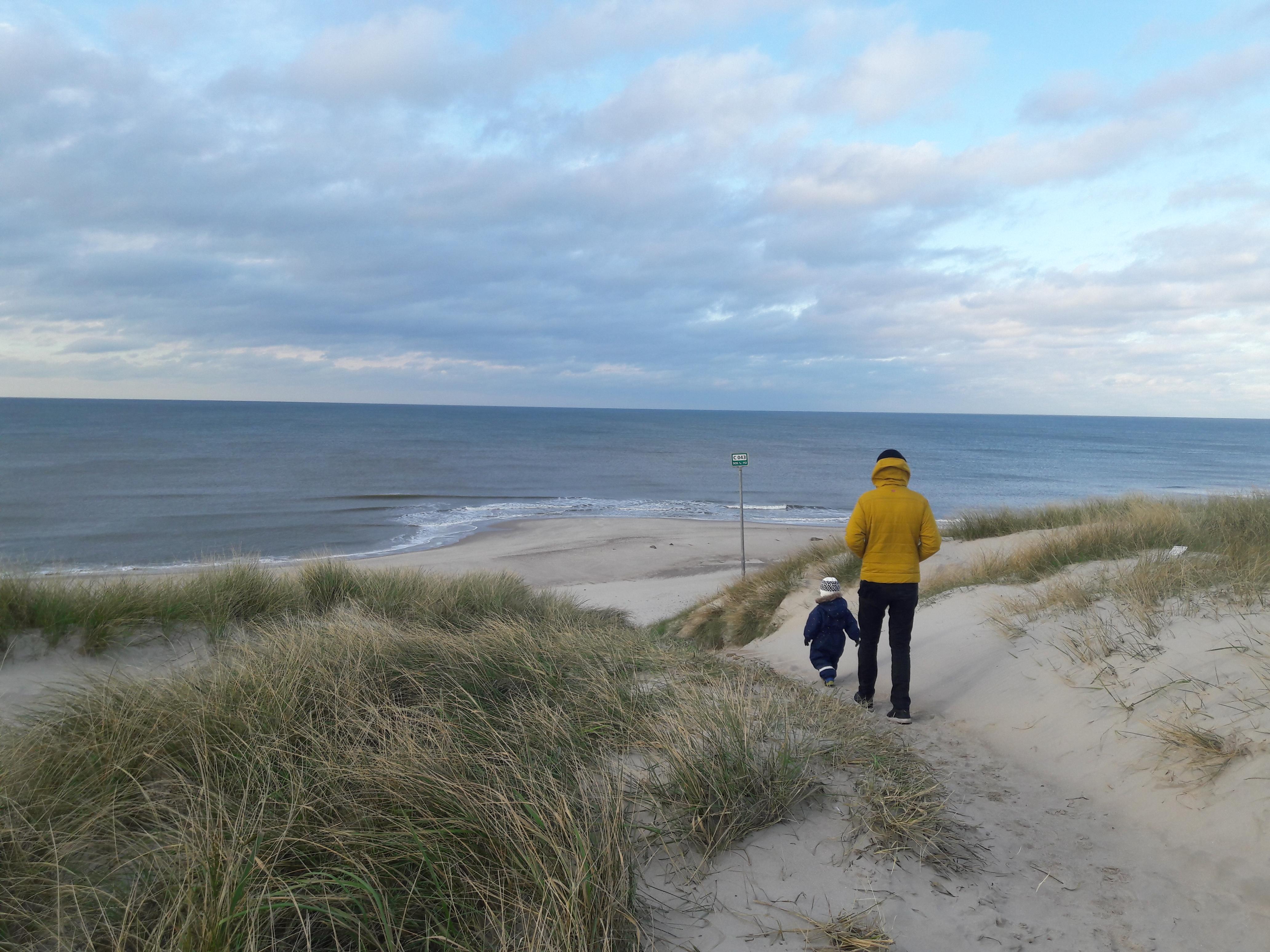 Reisebericht von Autorin Charoline Bauer