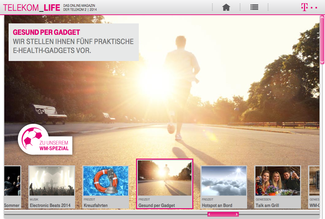 Telekom Life