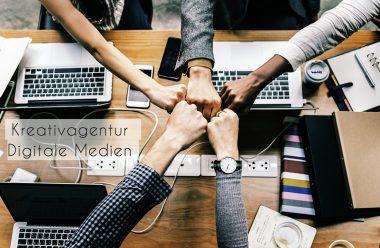 Kreativagentur für digitale Medien